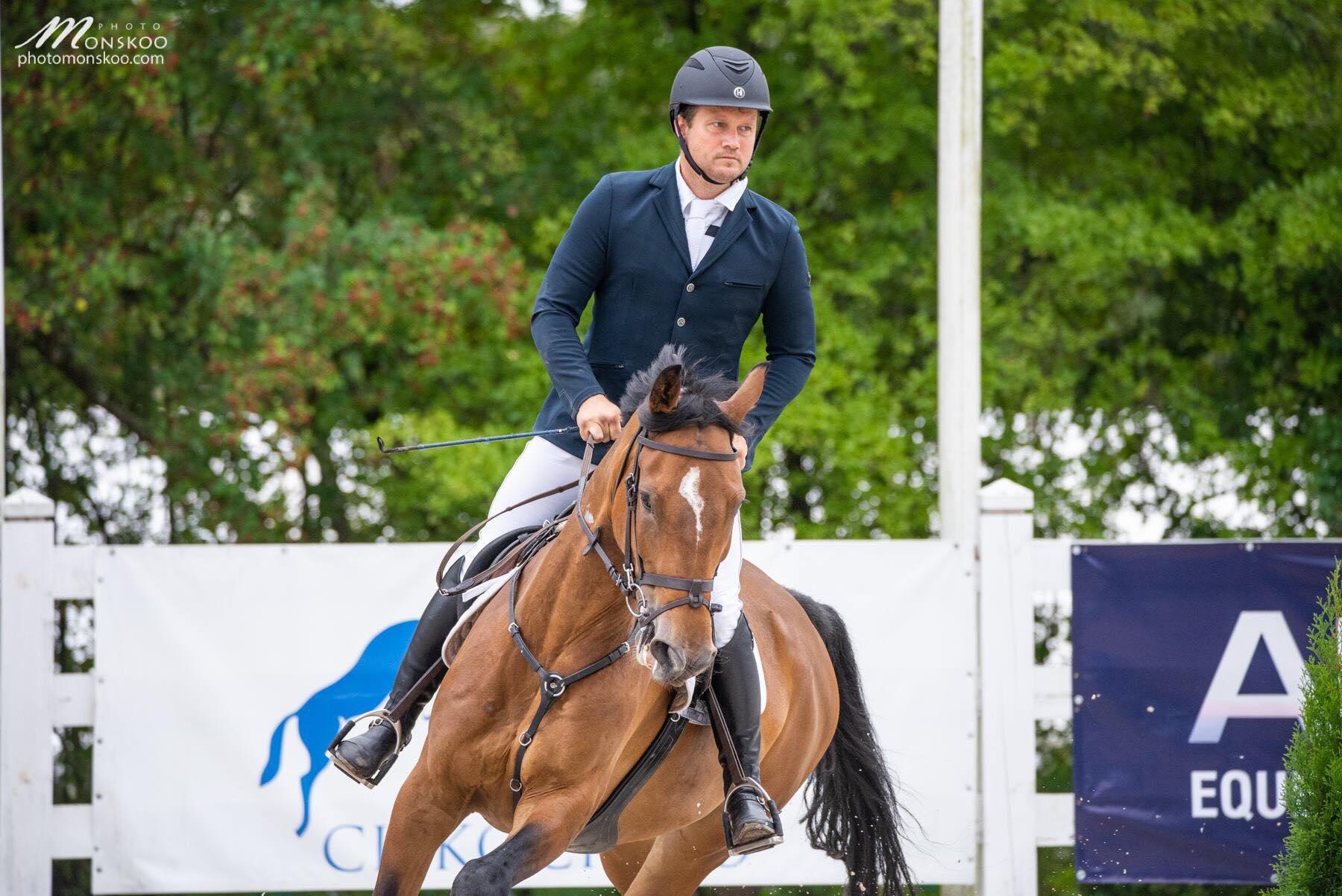 Gyldermyra_Rideskole_SR_Stables_Sprang_Hest_Riding_Hopp